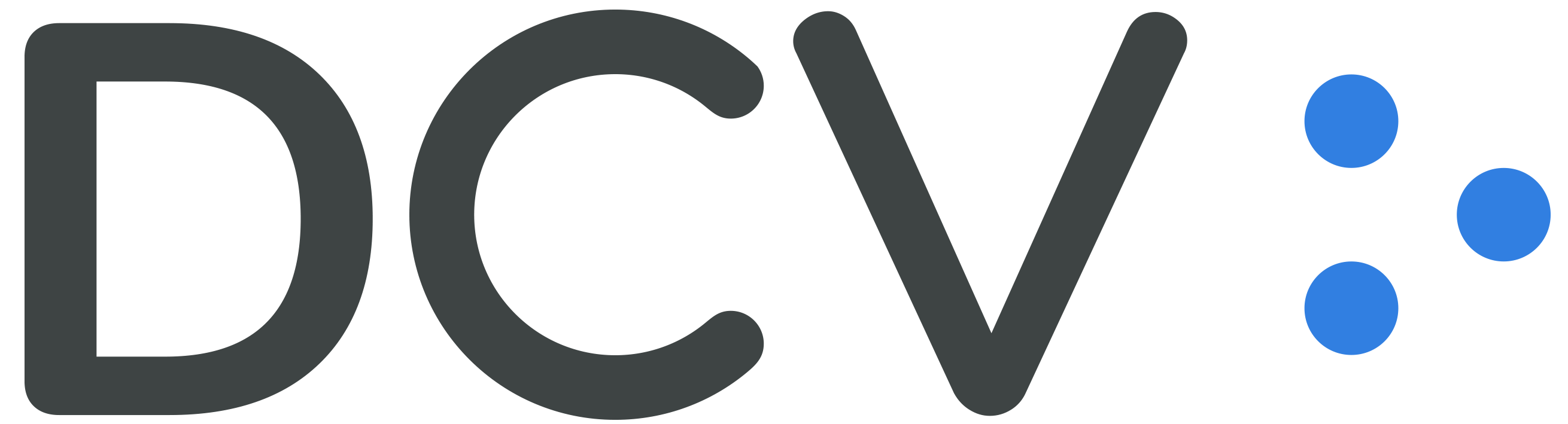 DCV Grupos de interés externos